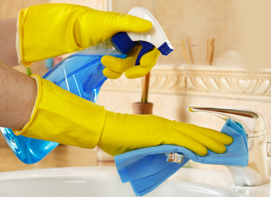 Basic-Cleaning-solutions